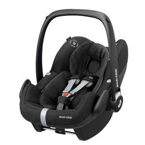 Autosjedalica Maxi Cosi Pebble PRO Essential black