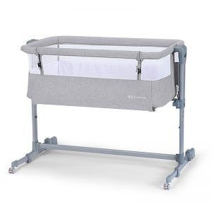 Kinderkraft neste air, gray melange (1)