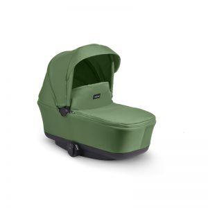 Kosara za djecja kolica Leclerc Magicfols Plus, zeleni