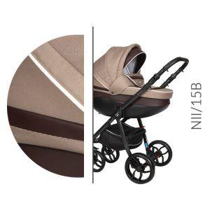 Dječja kolica Baby Merc Neo 2 Style 15b