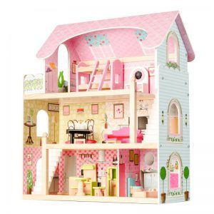 Fairy tale residence 02