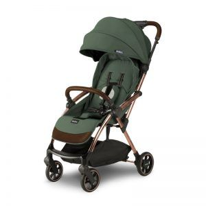 Leclerc influencer, army green 01