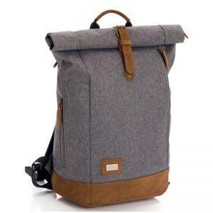 6308-17 ruksak berlin, sivi 01