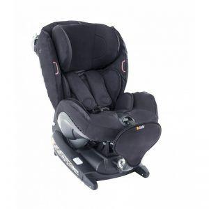 BeSafe iZi Combi X4 ISOFIX (0-18kg), Black Cab