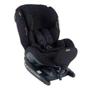 BeSafe iZi Kid X3 i-Size, Black Cab
