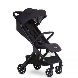 EasyWalker Mini Jackey, oxford black 01