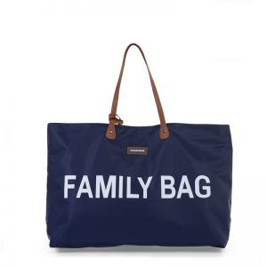 Family Bag - navy 01