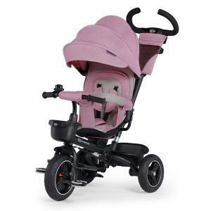 Kinderkraft spinstep, rozi 01
