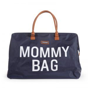Torba Mommy Bag Big Off Navy 01