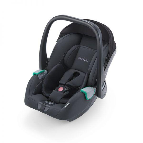 Autosjedalica Recaro Avan i-Size