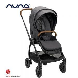 Nuna Triv, Granite 01