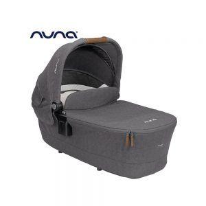 Nuna Triv, Granite košara za novorođenče, 01