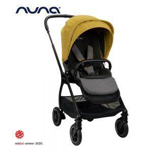 Nuna Triv, Lemon 01
