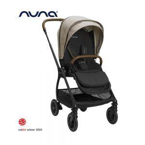Nuna Triv, Timber 01