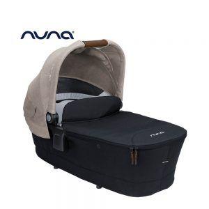 Nuna Triv, Timber, košara za novorođenče 01