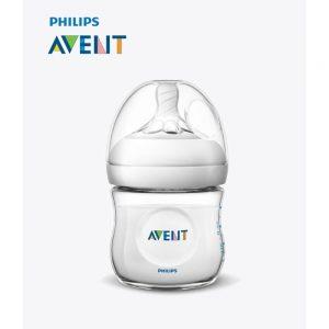 Avent Natural bočica 125 ml