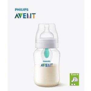 Avent anti colic, 260 ml