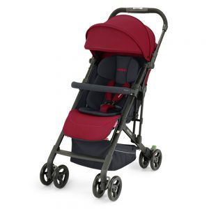 Easylife elite 2, Select Garnet Red