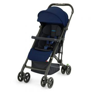 Easylife elite 2, Select Pacific Blue