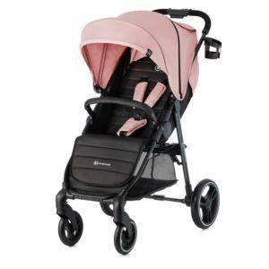 Kinderkraft Grande city, pink 03
