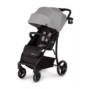 Kinderkraft Trig, gray 00