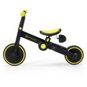 Kinderkraft bicikl 3u1 Trike, black volt 05