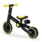 Kinderkraft bicikl 3u1 Trike, black volt 08