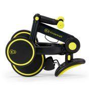 Kinderkraft bicikl 3u1 Trike, black volt 13