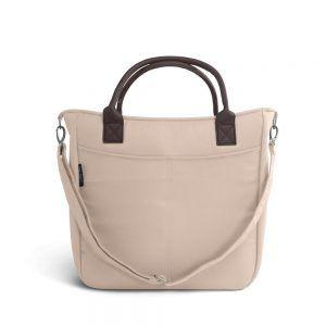 Leclerc Influencer torba za pelene, sand c.