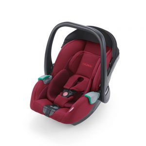 Recaro Avan, Select Garnet Red