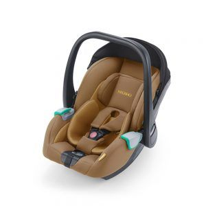 Recaro Avan, Select Sweet Curry