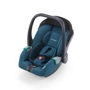 Recaro Avan, Select Teal Green