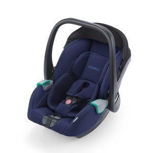 Recaro Avan,Select Pacific Blue