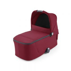 Recaro Cedlona, Select Garnet Red g