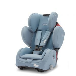 Recaro Hero, Prime Frozen Blue