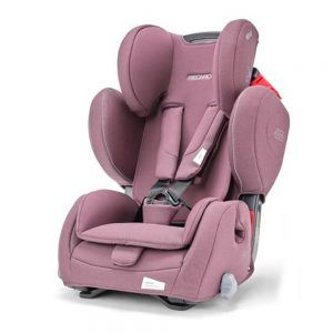 Recaro Hero, Prime Pale Rose