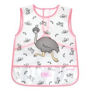 839 BabyOno podbradak kosuljica EMU
