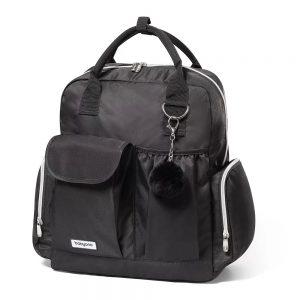 1448 PomPom ruksak crni 01