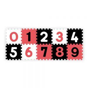 274-03 BO puzzle brojevi crveni 01