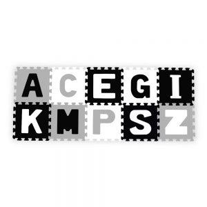 278-02 BO puzzle 10 kom, slova 01