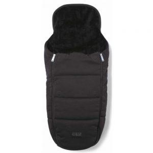 Airo zimska vreća, black
