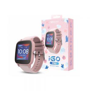 FOREVER Smart Watch IGO PRO JW-200, rozi 01