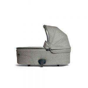 M&P Kosara Ocarro - woven gray