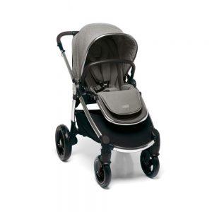 Mamas & Papas Ocarro kolica - Woven gray (5)