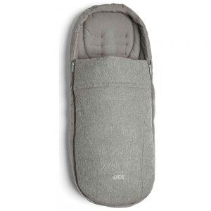 Ocarro zimska vreća, woven gray