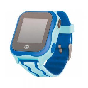 Smartwatch See Me KW-300 GPS WiFi plavi 01