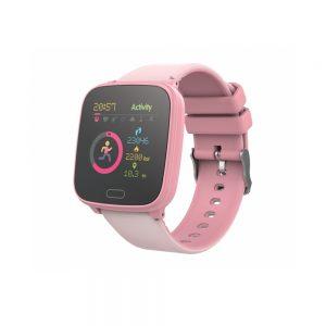 Smartwatch iGO JW-100 pink 01
