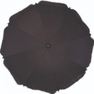 Fillikid suncobran Parasol Standard, crni